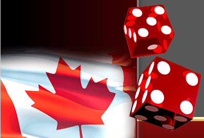 casino games and canada